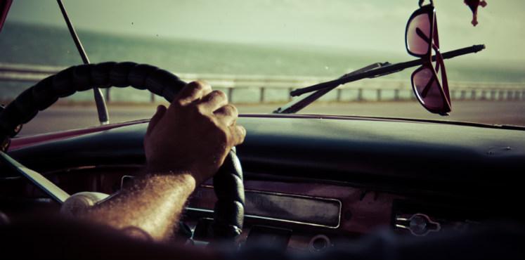 Vista y conducción: por qué es importante revisar tu salud ocular si conduces