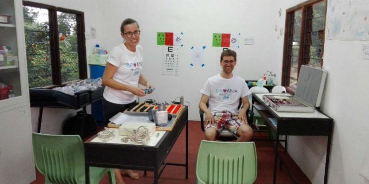 Regresamos de nuestro segundo voluntariado en Myanmar